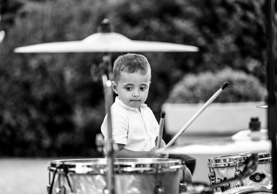 piccolo musicista